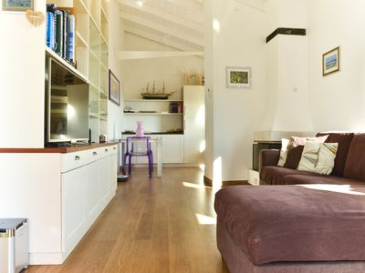 Photo for Amazing Seaview Apartment on Cinque Terre Hiking