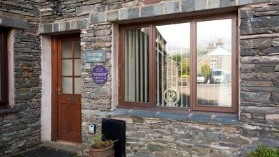 Photo for Ecclerigg Cottage - Two Bedroom House, Sleeps 4