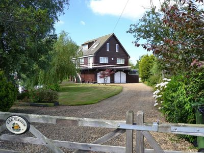 Photo for 3 bedroom accommodation in Hoveton, near Wroxham