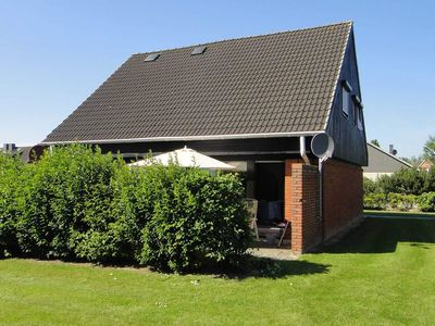 Photo for Semi-detached house Merkel - Semi-detached house Merkel