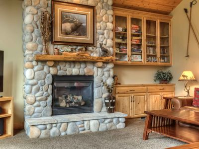 Photo for 3RD NIGHT FREE** Stunning Luxury Lodge 6BR 6.5BA 5 KING Mstr Suites, SHARC