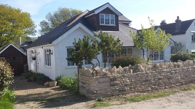 Photo for 5BR House Vacation Rental in Swanage, Dorset