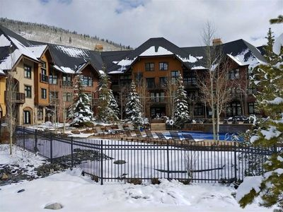 Photo for Luxury 2 Bedroom Close to American Flyer Lift