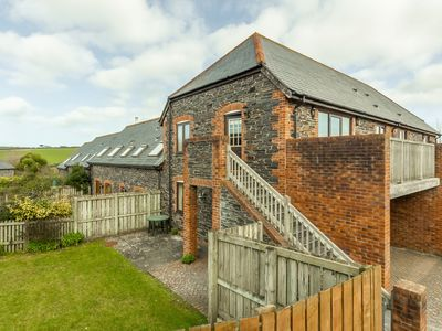 Photo for 3BR Cottage Vacation Rental in Wadebridge, Cornwall