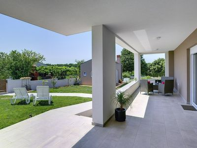 Photo for Holiday house with air conditioning