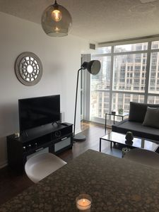 Photo for Toronto Downtown condo sleeps 6