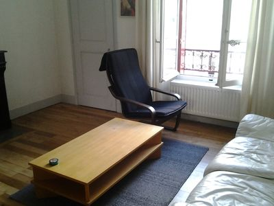 Photo for EQUIPPED APPT GRENOBLE CITY CENTER