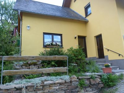 Photo for Comfortable summer cottage in a beautiful surrounding