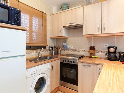 Photo for Apartment Nueva Playa in Dénia - 4 persons, 2 bedrooms