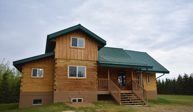 Photo for Timberland Lodges - Aspen Lodge