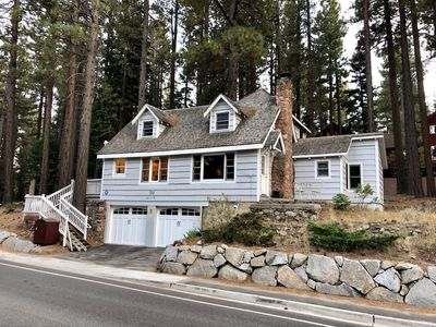 Photo for Charming And Cozy 3 Bdrm/2 Ba Cottage Near Ski Resorts