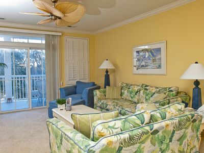 Photo for Beautiful & Affordable Condo in Sunset Island! FREE WiFi