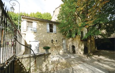 Photo for 1 bedroom accommodation in St Didier