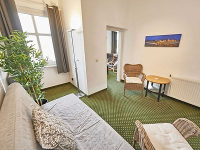 """Photo for House Felicitas WG 09 """"Meeresrauschen"""" for 4 persons - House Felicitas F653 WG 9 im 3. upstairs"""