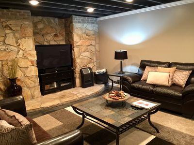 Photo for Centrally Located Between Ogden and Salt Lake City!