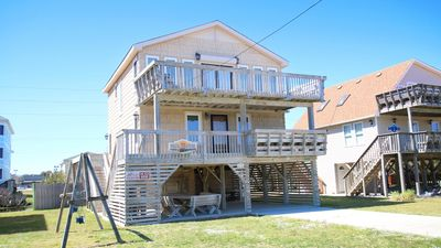 Photo for KD22, Summer Reflections/ Oceanside, 3 Bedrooms, 2.5 Bathrooms