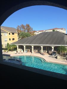 Fully renovated condo with pool view, near Clearwater Beach ☀️