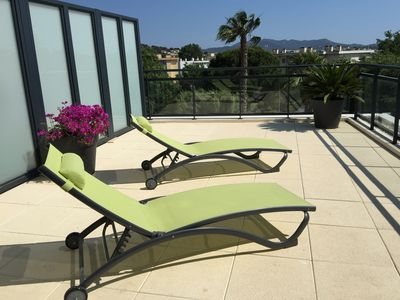 Photo for 2BR Apartment Vacation Rental in Sanary-Sur-Mer, Provence-Alpes-Côte-D'Azur
