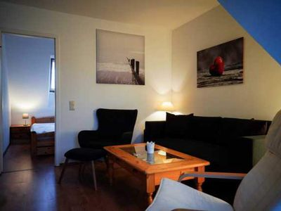 Photo for 3BR Apartment Vacation Rental in Steinberg