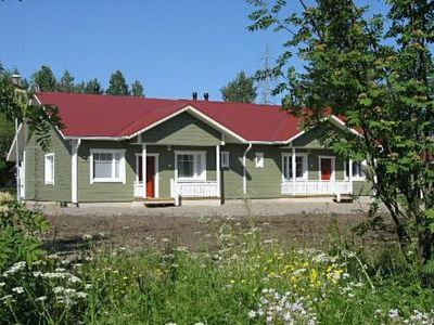 Photo for Vacation home B2 in Rovaniemi - 10 persons, 3 bedrooms