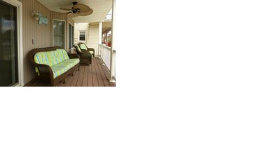 Photo for June 29th-July 6th-Ocean City, NJ 3 Bedrooms/2 Full Bathrooms/2 Parking Spaces