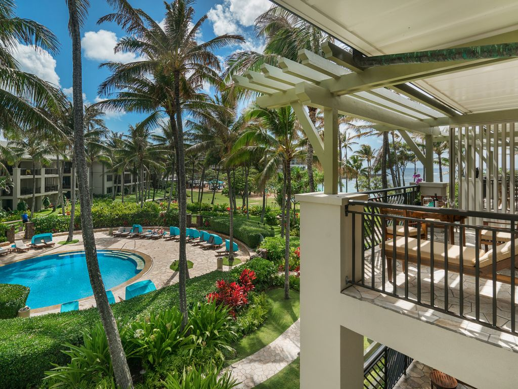 turtle bay oceanview beachfront 3 bedroom villa kawela bay oahu