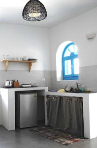 Photo for In the heart of the Cyclades - Charming house