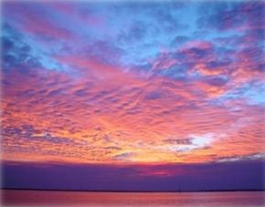 Incred Panoramic Gulf View - Sunsets, Water, Private Beach,E Pass Area, Boatslip
