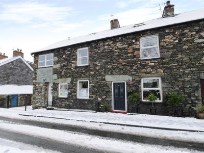 Photo for Stybarrow Cottage, GLENRIDDING