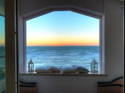 Photo for Luxury Attic on the beach in San Vincenzo, 208sqm