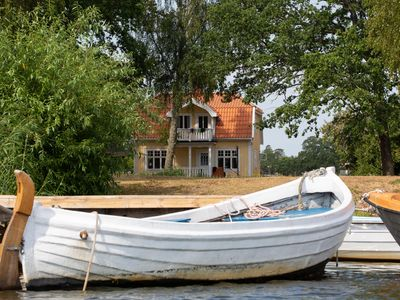 Photo for Charming house by the Baltic Sea