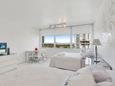 Photo for NEW LISTING! In the heart of Miami Beach. Close to South Beach