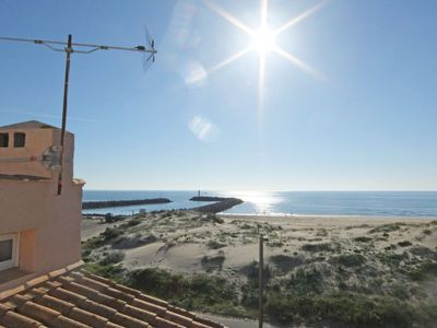 Photo for Vacation home Sun Village  in Cap d'Agde, Hérault - Aude - 6 persons, 3 bedrooms