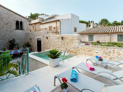 Photo for Domus Lleo - House for 6 people in Pollensa