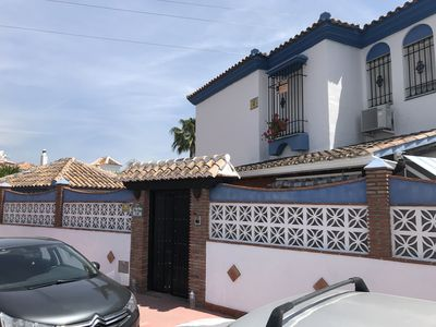Photo for Impressive detached house, 10 minutes from the center on foot and beaches