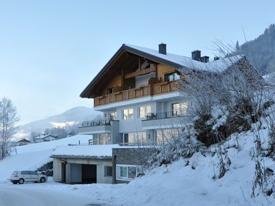 Photo for Nice apartment in Alpendorf in the ski area Snow Space with Flachau, Wagrain, ..