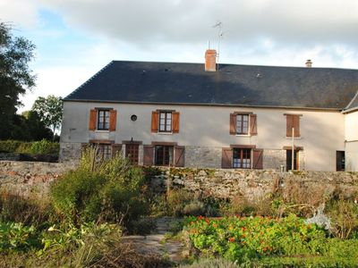 Photo for - Cottage of the Veille -