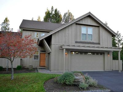 Photo for 20 Fremont Crossing: 3 BR / 3.5 BA townhome in Sunriver, Sleeps 6