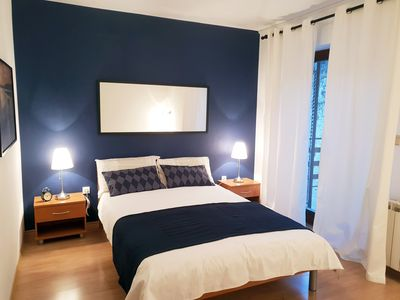Photo for Upper Sea View Apartment A1