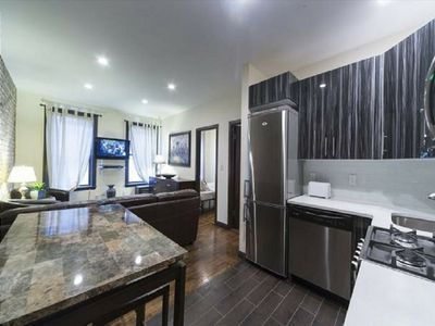 Photo for Gorgeous 2BR Murray Hill/ Gramercy (8564) - Two Bedroom Apartment, Sleeps 5