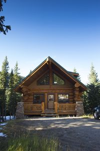 Photo for The Eagle's Nest: Make your mountain vacation perfect!