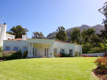 Bishopscourt, Cape Town, South Africa