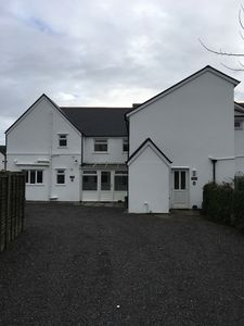 Photo for 8 bed luxury cottage 100 metres from Port Eynon Beach