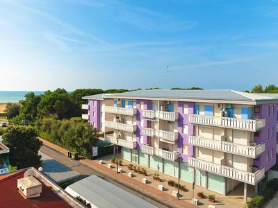 Photo for Apartments Condominio Diana, Bibione Lido del Sole  in Venetische Adria - 6 persons, 2 bedrooms