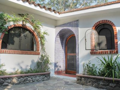 Photo for Beautiful Vacation rentals in Sunny Cuernavaca, México-Family and Pet Friendly!