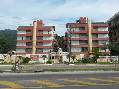 Photo for SUITABLE EXCELLENT !!! FACING THE SEA - 2 Suites - 6 people - P. Grande - Ubatuba
