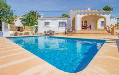 Photo for 3 bedroom accommodation in Jávea
