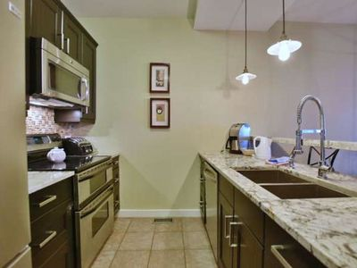 Photo for Two bedroom condo in Blue Mountains/7216