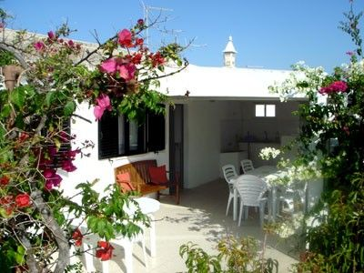 Photo for 4 bed 2 bath Beach Villa on idyllic Armona Island in the Algarve