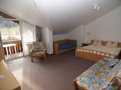 Photo for 1BR Hotel Vacation Rental in Missen-Wilhams